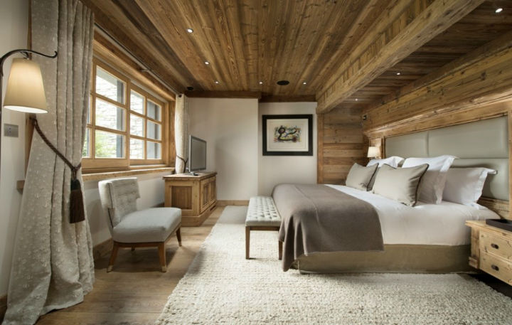 luxury Chalet Edelweiss in Courchevel 14