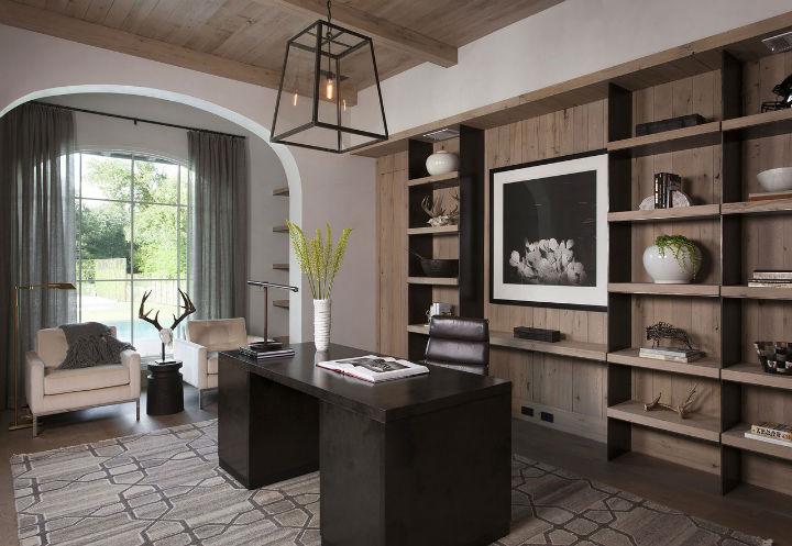 Neutral Tones interior design 13