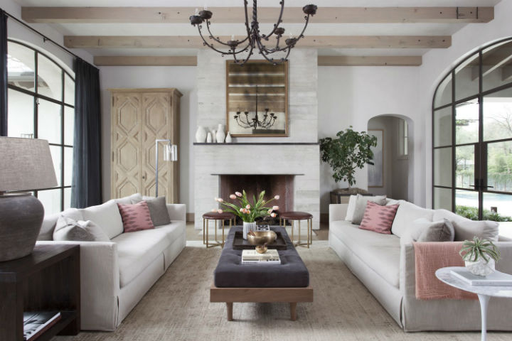 Neutral Tones interior design 5