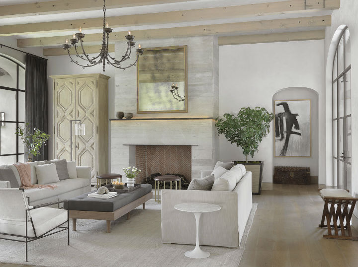 Neutral Tones interior design