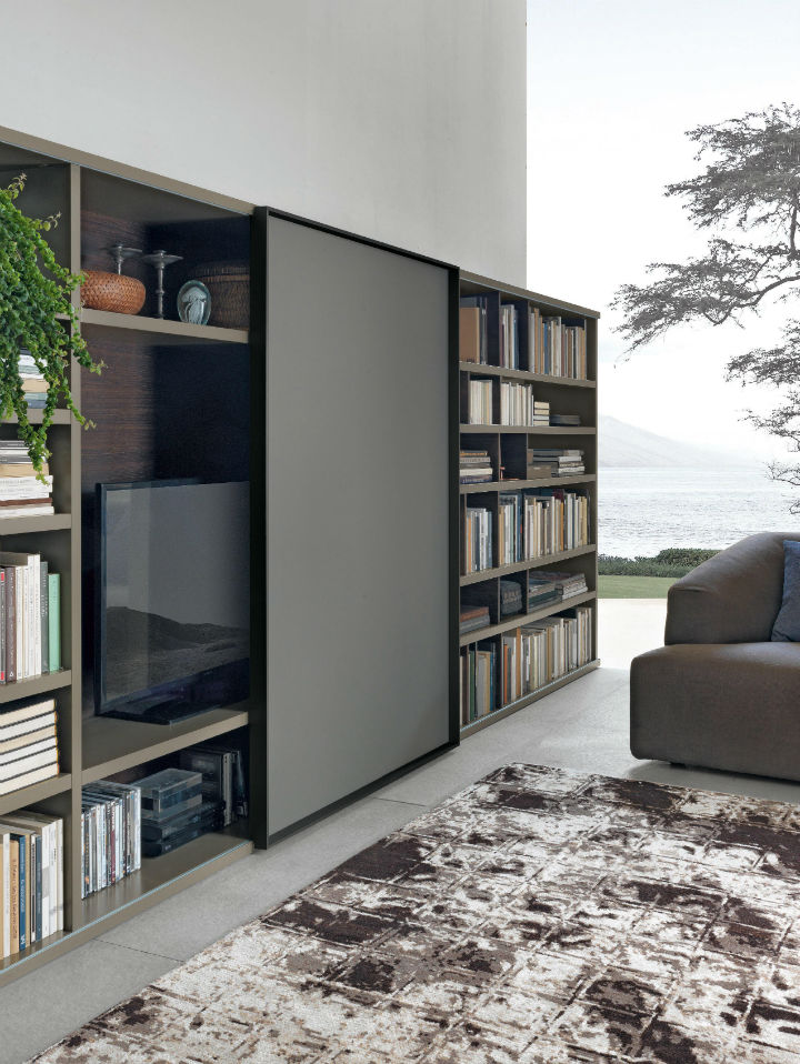 Design Bookcases by Jesse 10
