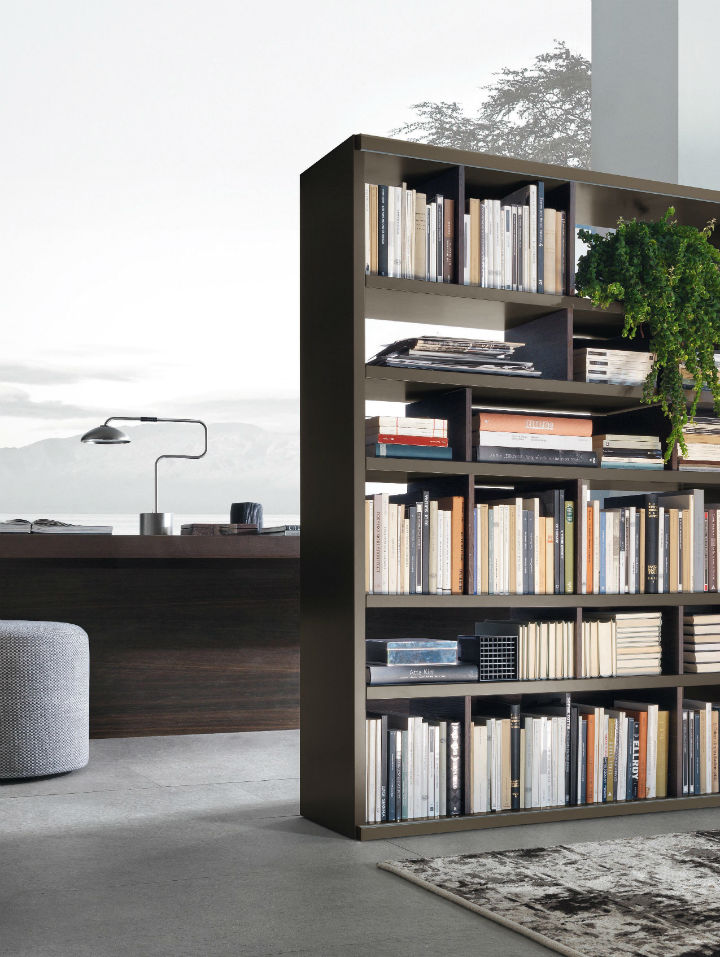Design Bookcases by Jesse 11