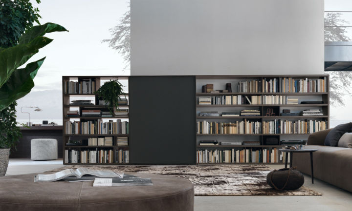 Design Bookcases by Jesse 12