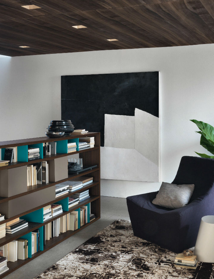 Design Bookcases by Jesse 15