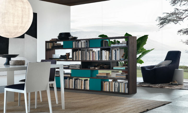 Design Bookcases by Jesse 16