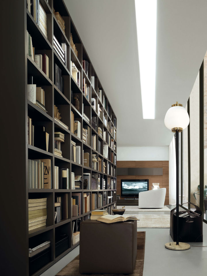 Design Bookcases by Jesse 2