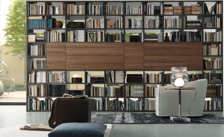 Design Bookcases by Jesse 5