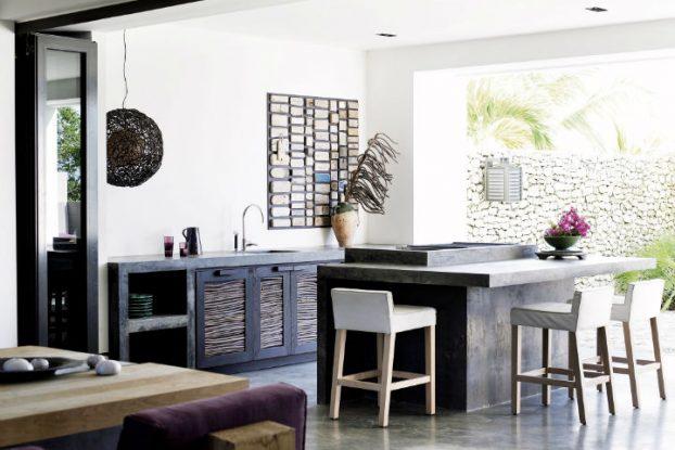 Luxurious Designer Beach Villa