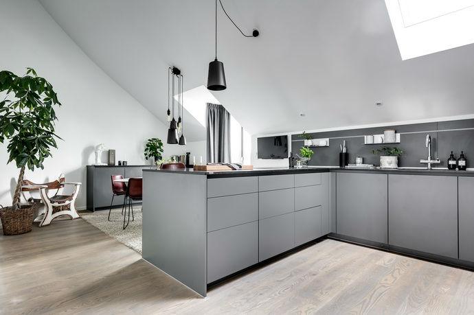 Gray interior 6
