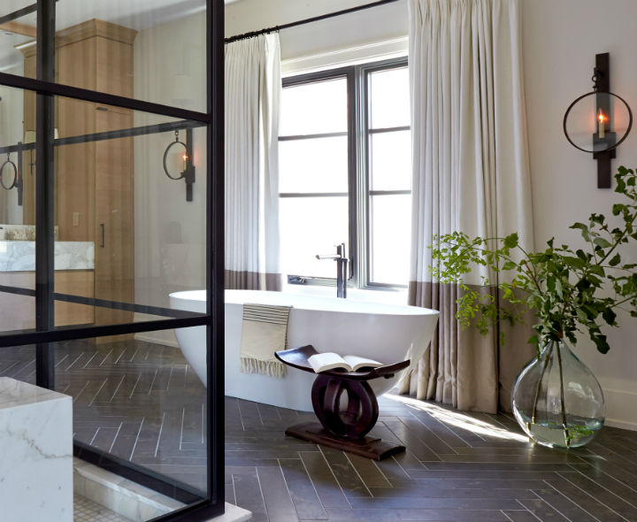 Interiors by Nam Dang Mitchell Design 11