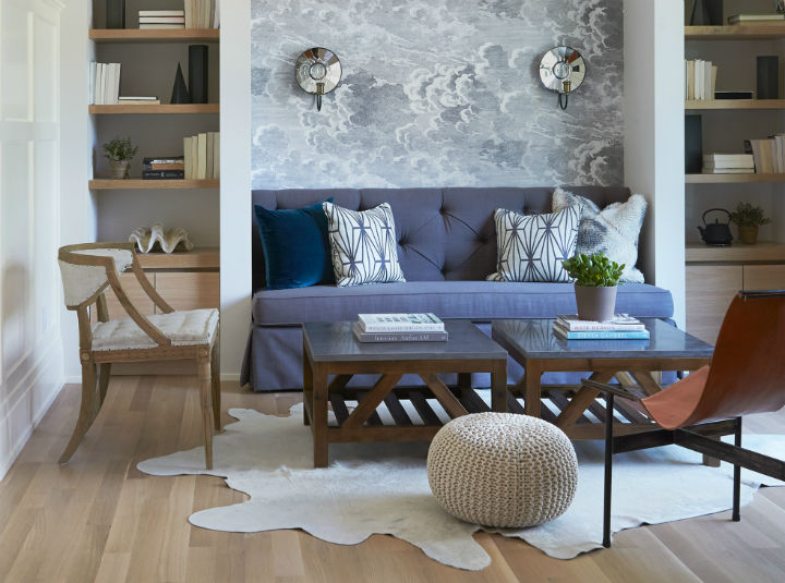 Interiors by Nam Dang Mitchell Design 6