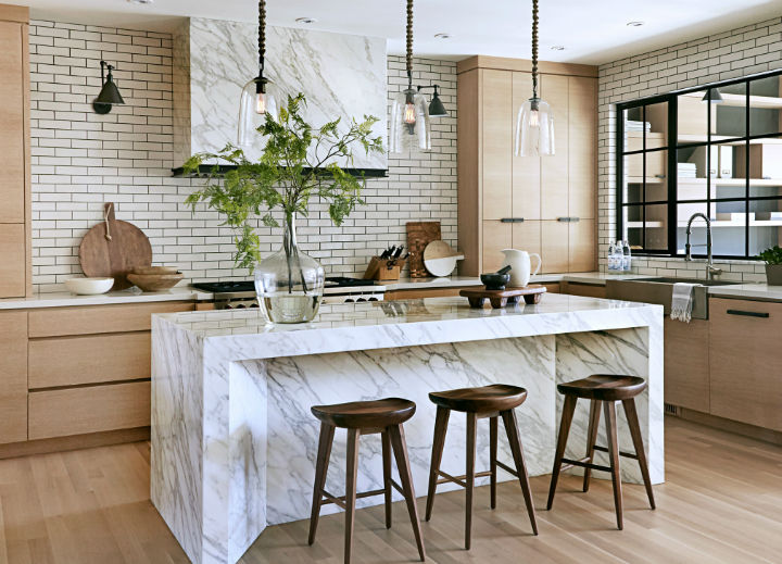 Interiors by Nam Dang Mitchell Design 7