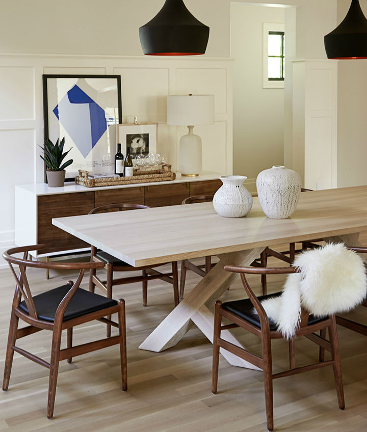 Interiors by Nam Dang Mitchell Design 8