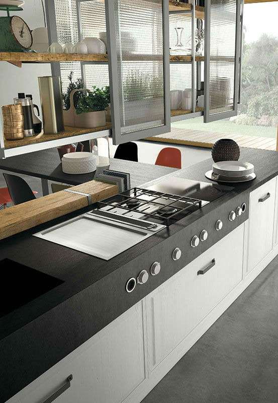 Gusto italiano kitchen designs decoholic for Gusto italian kitchen