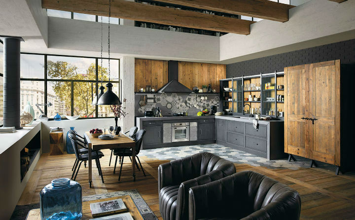 Gusto Italiano Kitchen Designs 13