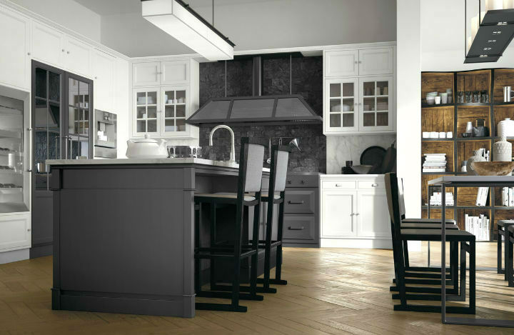 Gusto Italiano Kitchen Designs 2