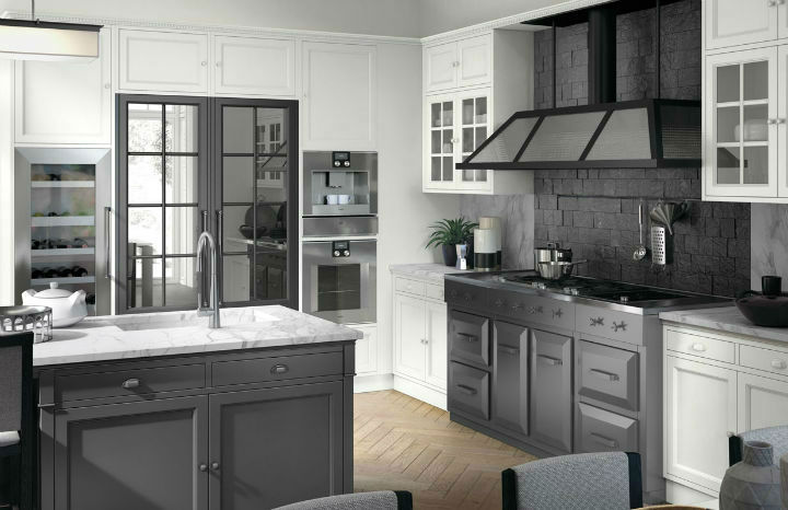 Gusto Italiano Kitchen Designs 3
