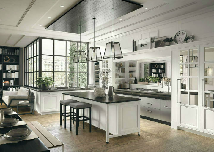 Gusto Italiano Kitchen Designs 4
