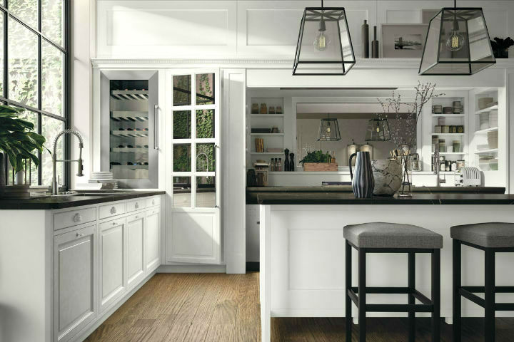 Gusto Italiano Kitchen Designs 5
