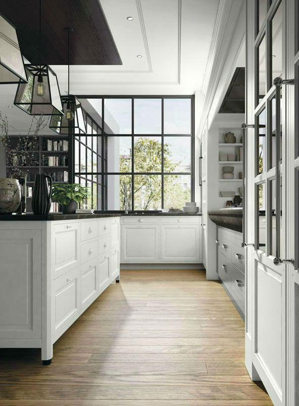 Gusto Italiano Kitchen Designs 6