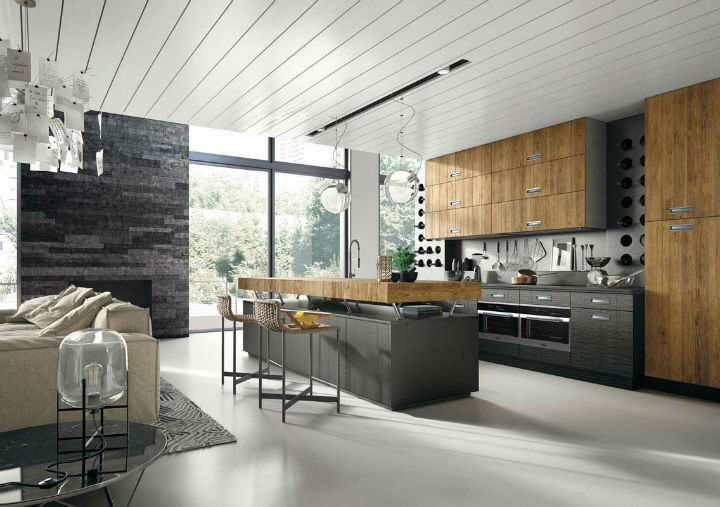 Gusto Italiano Kitchen Designs 7