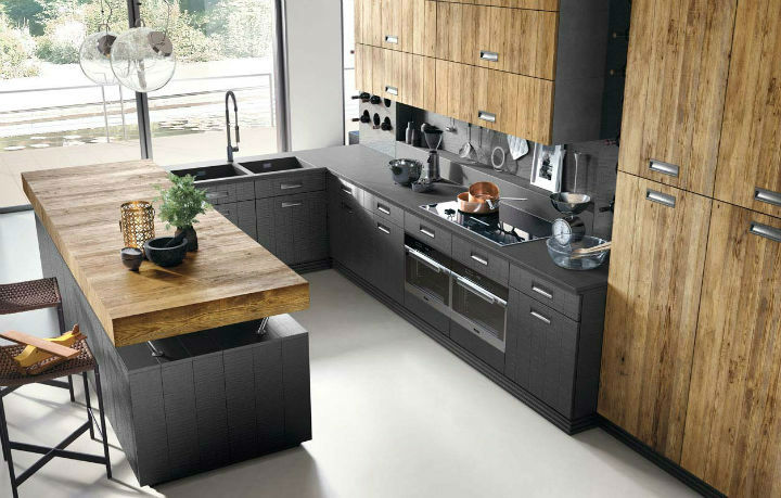 Gusto Italiano Kitchen Designs 8