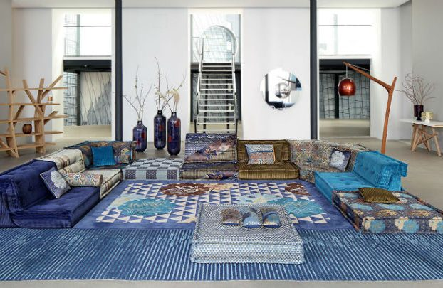 Roche Bobois 2017 Fall Trends 3