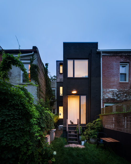 Little Family Home in Brooklyn 28
