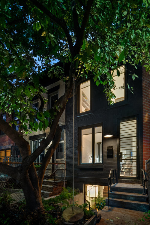 Little Family Home in Brooklyn 29