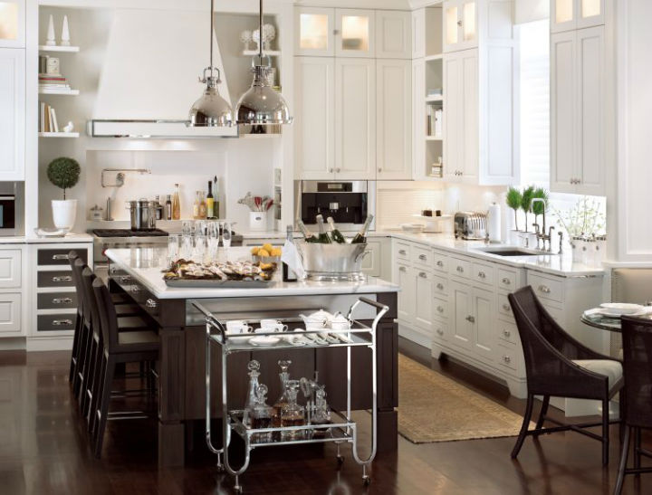 stylish kitchen design 8