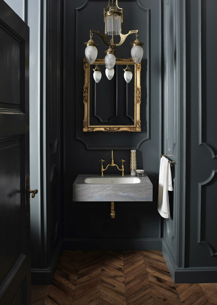 Bathroom by DuPont