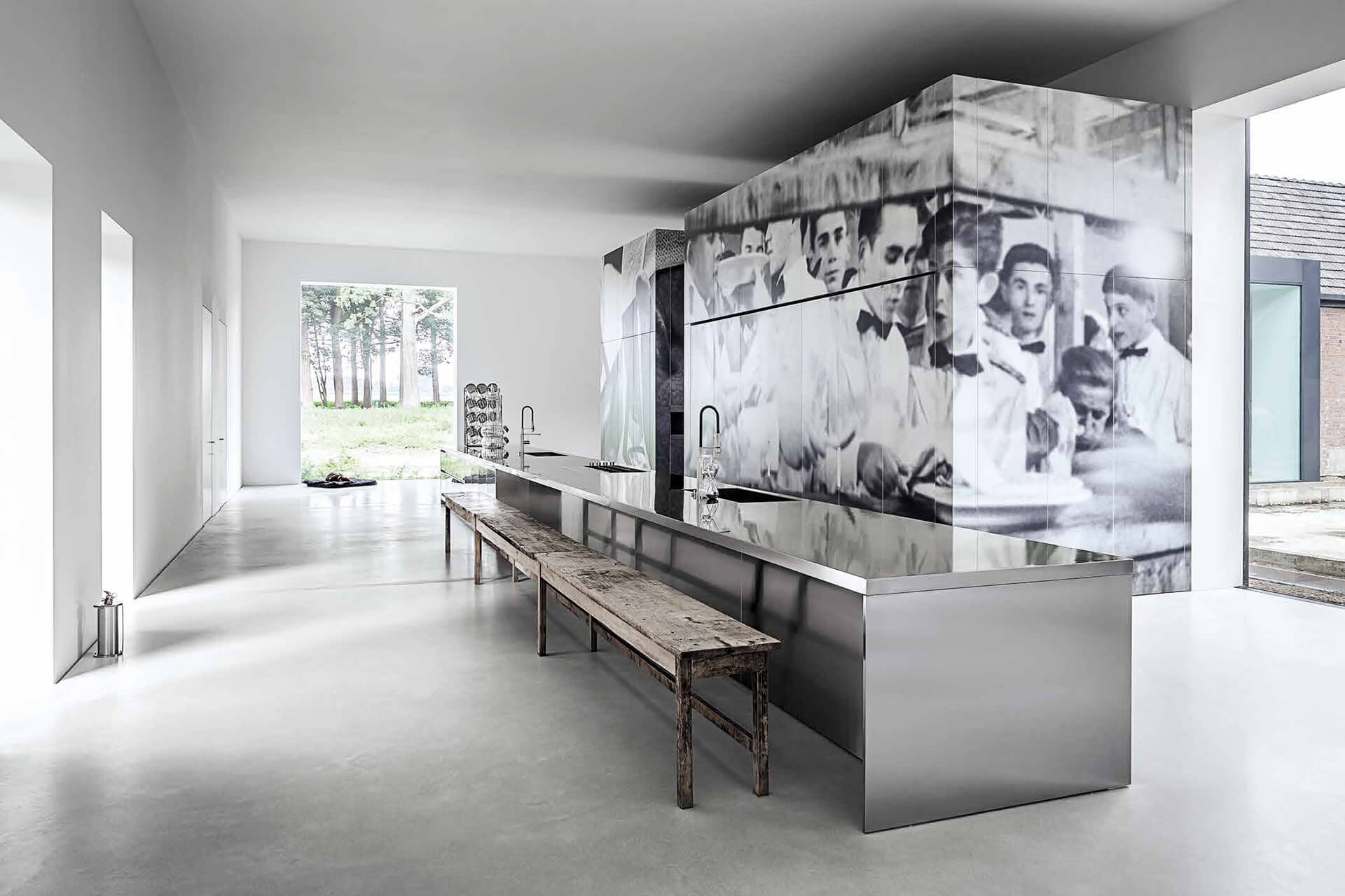 Boffi Collection 7