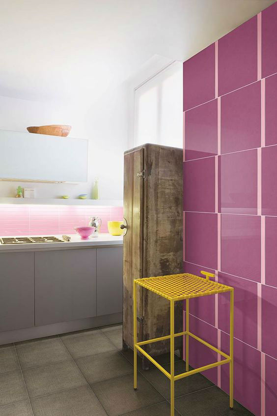 Tiles collections for bathroom & kitchen 9