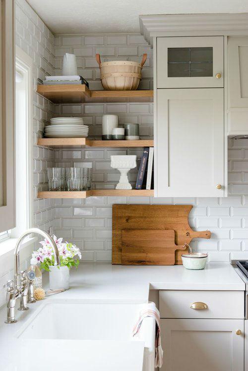 Evergreen Kitchen Remodel 10