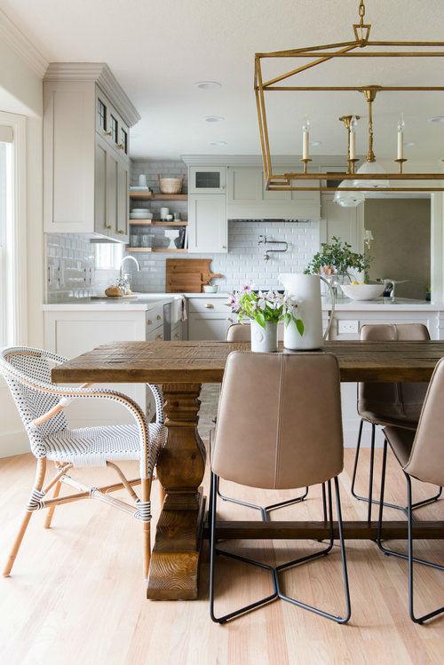 Evergreen Kitchen Remodel 11