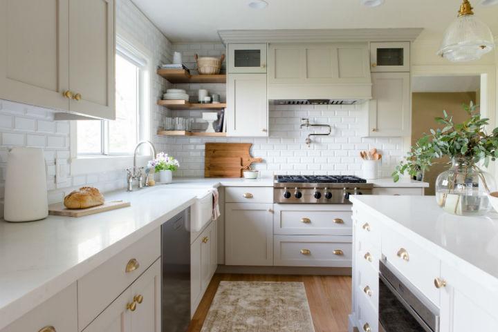 Evergreen Kitchen Remodel 3