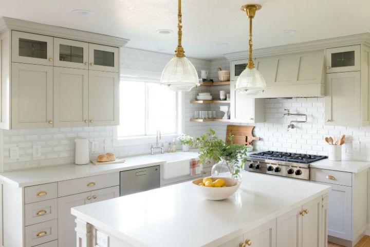 Evergreen Kitchen Remodel 4