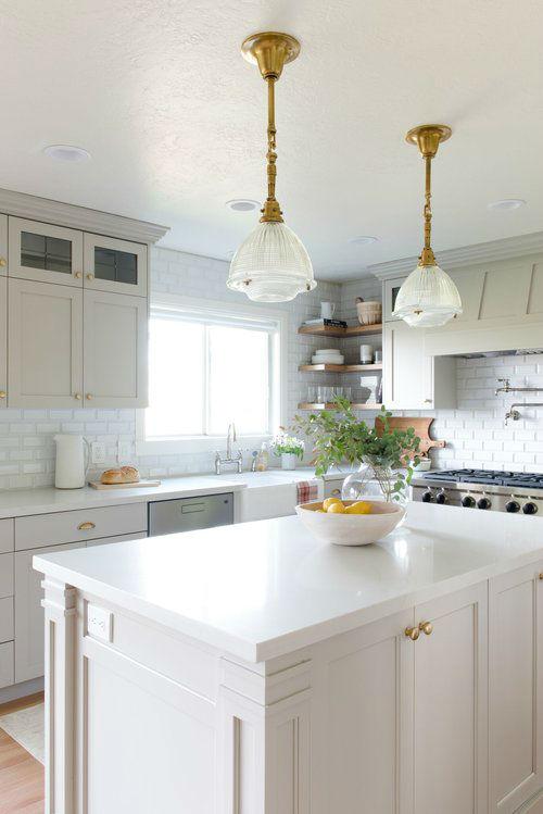 Evergreen Kitchen Remodel 5