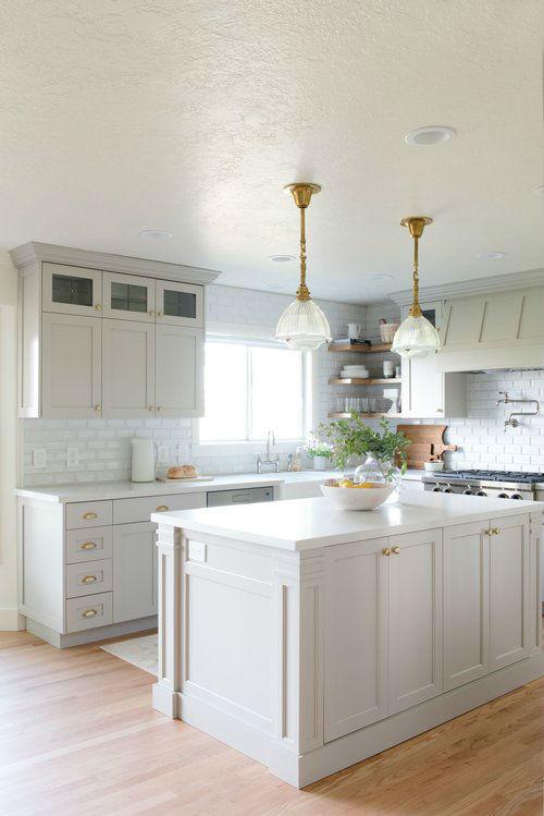 Evergreen Kitchen Remodel 6