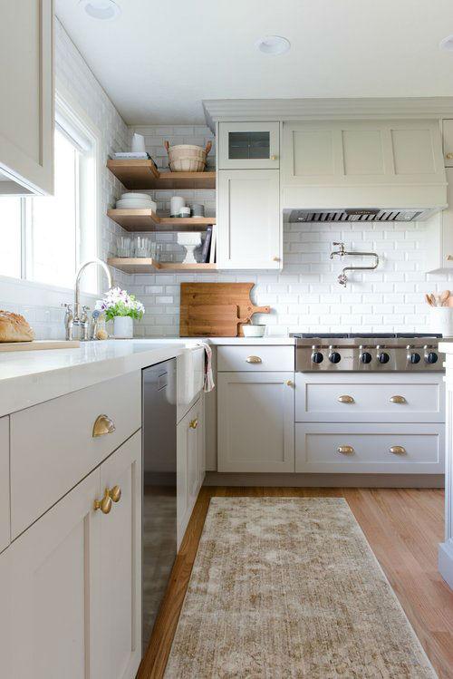 Evergreen Kitchen Remodel 7