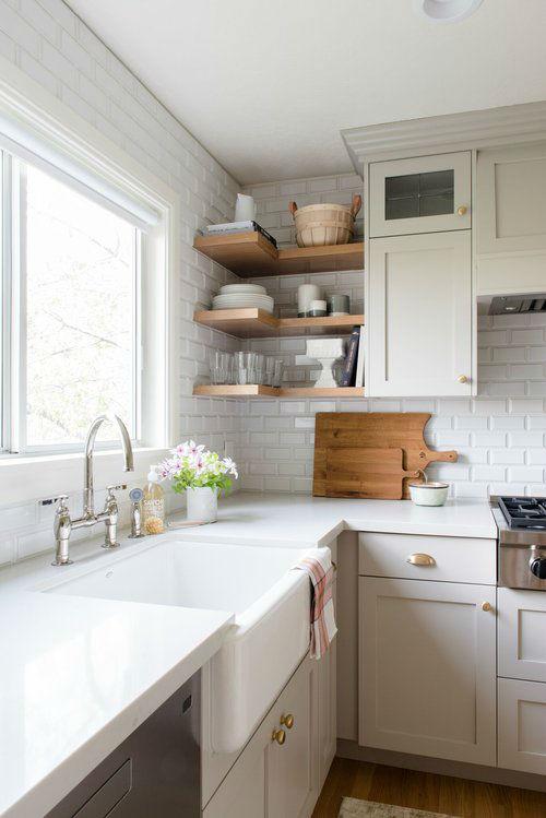 Evergreen Kitchen Remodel 9