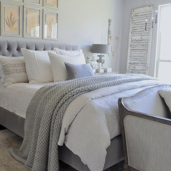 How To Create A Dream Bedroom On A Budget - Decoholic