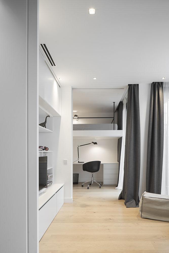 Design of Interior Architect Susanna Cots 25