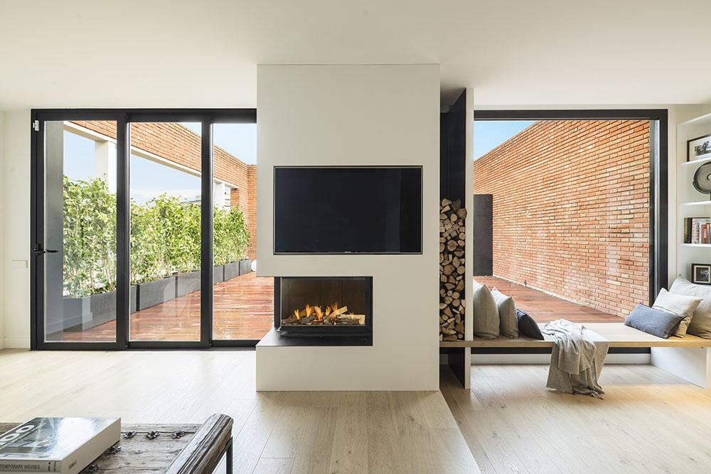 Design of Interior Architect Susanna Cots 3