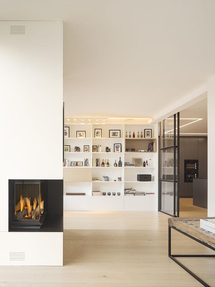 Design of Interior Architect Susanna Cots 4