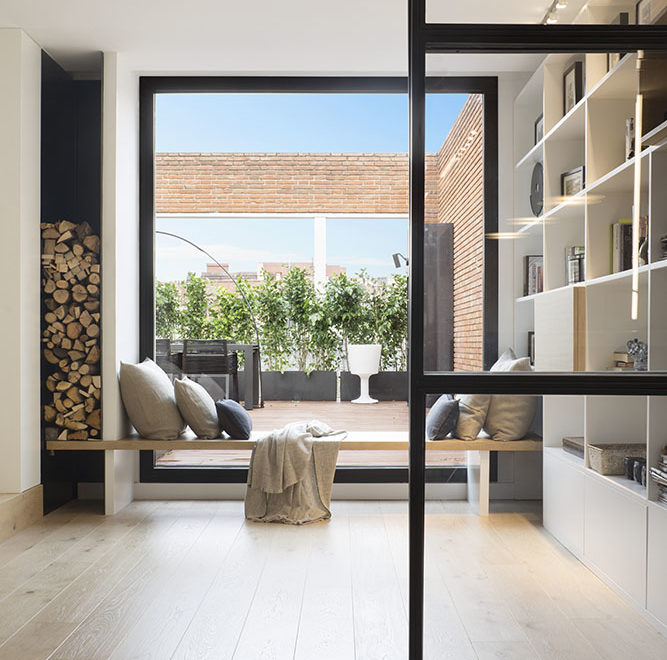 Design of Interior Architect Susanna Cots