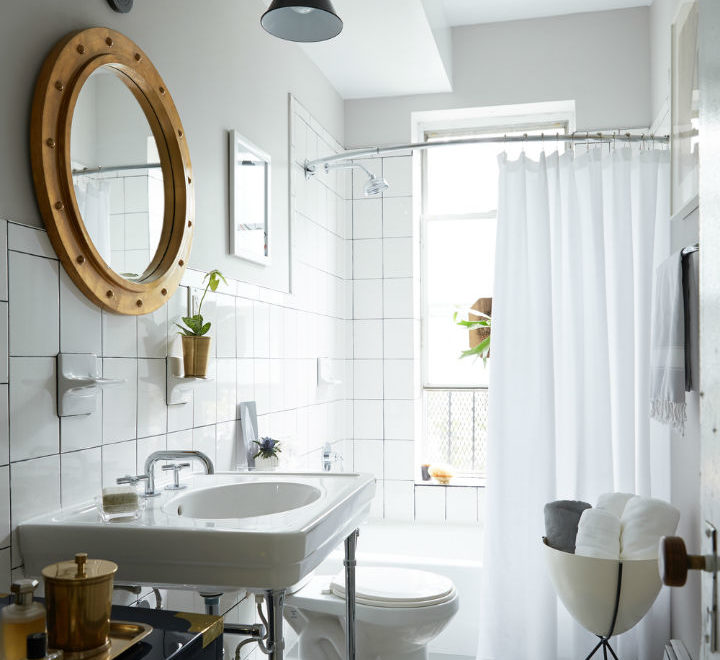 Inspirational Interiors by Megan Pflug 11