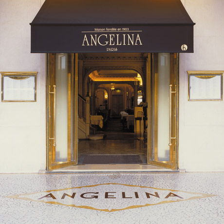 angelina famous patisserie