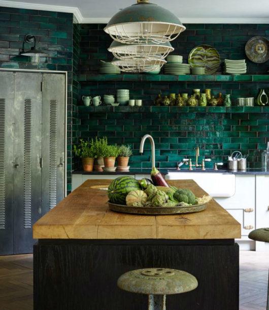 Effortlessly Glamorous and Serene Family Home