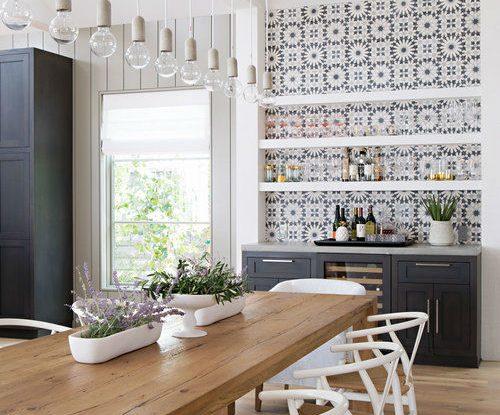 Modernist Home Design